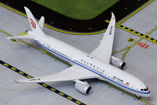 Gemini Jets Air China Boeing 787-9 Dreamliner GJCCA1579 1/400 REG# B-7877. New