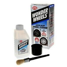 Pregunto Ruedas Super Alloy Wheel Cleaner Kit Set 500ml Coche Auto Express Best Buy!