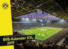 BVB Borussia Dortmund Kalender ** XXL **