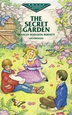 Dover Children's Evergreen Classics: The Secret Garden by Frances Hodgson