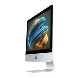 "Apple iMac 21.5"" All-in-One Intel i5 2.3GHz 8GB DDR4 1TB 2017 Ms Office Warranty"