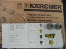 KARCHER NOZZLES FOR T RACERS