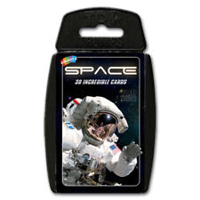 Top Trumps Space NEW