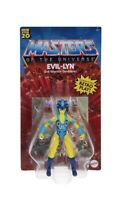 New 2020 Masters Of The Universe Origins Evil Lyn Figure