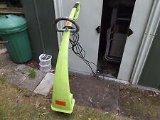 Garden Gear Electric tiller/rotavator/rotovator