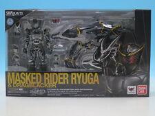S.H.Figuarts Kamen Rider Ryuki Kamen Rider Ryuga & Dragblacker Action Figure...