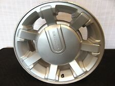 "GM  2008-2009 HUMMER H 2 OEM 17"" INCH CHROME WHEEL #1 RIM 9596087- WHEELS & RIMS"
