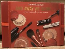 Bare Escentials And Away We Go 9-piece Gift Set