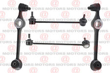 Fits Kia Rio Replacement Suspension Sway Bar & Lower Control Arms RH & LH New