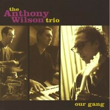 Anthony Wilson - Our Gang [New SACD]