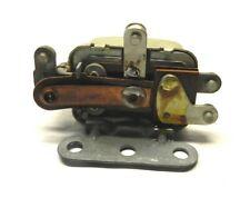 1938 1939 CHRYSLER DODGE PLYMOUTH DESOTO HEADLIGHT RELAY AUTOLITE #HRB-4201 NOS