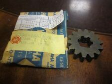 yamaha XS 650 2nd gear new 306 15514 00