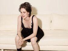 Kristen Stewart 8x10 Glossy Photo Print #KS9