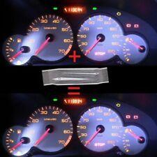 Para Peugeot 206   Pixeles de la reparación de la exhibición de socio velocímetro km de cine 09