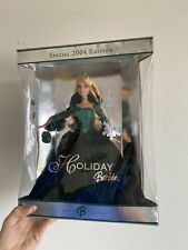 2004 Holiday Barbie - Collector's Edition - New Never Opened