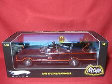 1:18 Hot Wheels Elite Batmobile 1966 TV Series Batman SEALED / NEW George Barris