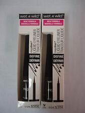 wet n wild 872A Mega Liner Liquid Eyeliner BROWN