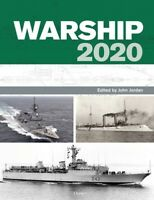 Warship 2020 by Osprey Publishing, plans, data tables,(pd.F)