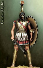 Romeo Models 54mm ETRUSCAN HOPLITE OF THE PO VALLEY