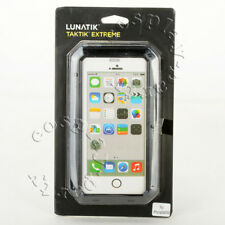 Lunatik Taktik Extreme iPhone Xs Max Shockproof Hard Shell Case - Black New