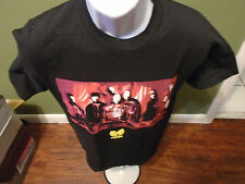 WU-TANG CLAN   T-Shirt SIZE ADULT SMALL