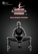 TENDU TONING VOLUME 2 BALLERINA STRONG DVD BARRE WORKOUT NEW RACHEL SPECK