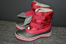 Gefütterte Pepperts! Winterstiefel, Boots, pink, Mädchen, Gr. 32, NEU!