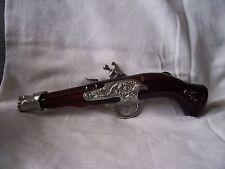 Avon Decanter Dueling Pistol