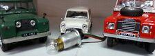 Land Rover Series Jaeger Smiths Gauge Instrument Lucas E10 Warning Bulb Holder
