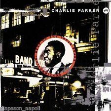 Charlie Parker: Confirmation - CD