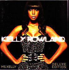 Kelly Rowland - Ms. Kelly (2008)  CD Deluxe Edition  NEW  SPEEDYPOST