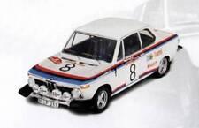 Véhicules miniatures blancs BMW