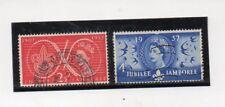 Gran Bretaña Boy Scouts Valores año 1957 (DO-169)