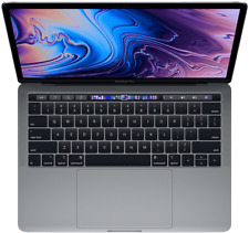 Apple LAPTOP Macbook Pro A2159 2019 13inch Intel i5 8th Gen MUHN2LL/A Touch Bar