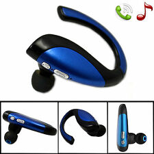 Handsfree Bluetooth Headset Headphone For Android Samsung S10 S9 Lg Huawei P30