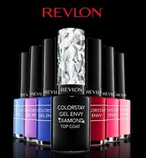 REVLON COLORSTAY GEL ENVY NAIL POLISH NO UV LAMP REQUIRED **CHOOSE YOUR COLOUR**