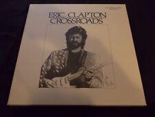ERIC CLAPTON - Crossroads - 4CD BOX NEW!!