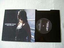 "CATHERINE FEENY Touch Back Down 7"" vinyl single"