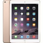 "Apple iPad Air 2 16GB Gold WiFi 9.7"" A1566 Brand New Unused Sealed"