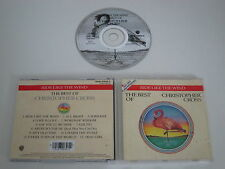 RIDE LIKE THE WIND/THE BEST OF CHRISTOPHER CROSS(WARNER BROS. 9548-30656-2) CD