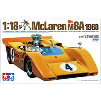 Tamiya 10008 McLaren M8 1968 1/18