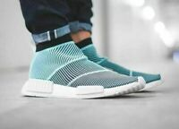 Adidas Originals NMD_CS1 Parley Primeknit  Brand New With Tags, RRP £189