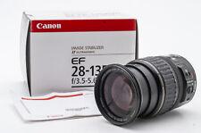 Canon Zoom Lens EF-S 28-135mm IS 28-135 mm 3.5-5.6 Objektiv *Fachhändler OVP