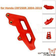 Motocross Bike ABS Chain Guide Guard Protector For Honda CRF 250R 2004-2018 2019