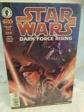 Star Wars Dark Force Rising (Dark Horse) (1997) # 3