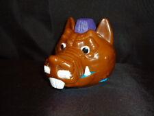B9 Teenage Mutant Ninja Turtles Mini Mutants Bebop playset- 1994, Playmates toys
