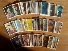 Set 187/240 Stickers THE REAL GHOSTBUSTERS / SOS FANTÔMES - Album Panini 1989