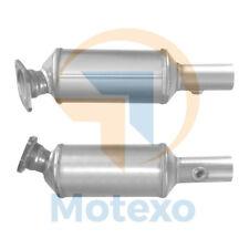 FAP CHRYSLER 300C 3.0CRD TD LHD(EX0; EXL; M664) 9/05-11/12 (Euro 4)