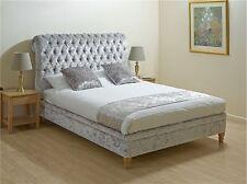 Modern Beds & Mattresses
