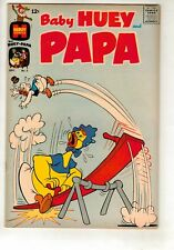 BABY HUEY AND PAPA #3 COMIC BOOK NM+
